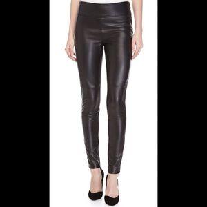 🖤 NICOLE MILLER Artlelier lamb leather pants
